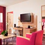 Photo de Radisson Blu Hotel, Toulouse Airport