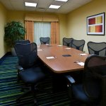 Fairfield Inn & Suites Wilmington/Wrightsville Beach Foto