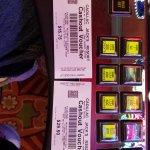Winning Vouchers