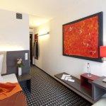 Foto de art & business Hotel
