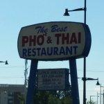Billede af Best Pho & Thai