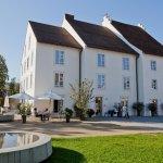 Schloss Binningen Foto