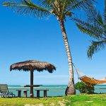 Photo de Arraial Praia Hotel Pousada