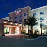 Fairfield Inn & Suites Fort Pierce