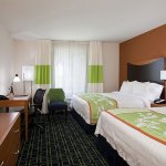 Fairfield Inn & Suites Fort Pierce Foto