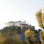 Foto di JUFA Hotel Salzburg City