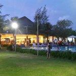 Foto de Eden Resort