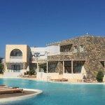 Ostria Resort & Spa Foto