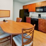 In-Room Dining-Dining/Work Table