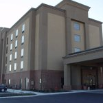 Photo of Hampton Inn Harrisonburg South