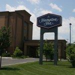Photo of Hampton Inn Harrisonburg South