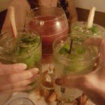 Mario's Catalina Restaurant Foto