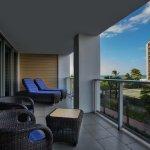 Villa Balcony- Gulf  View