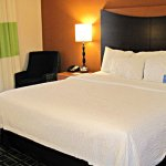 Fairfield Inn & Suites Morgantown Foto