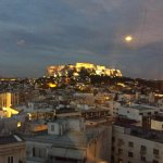 Photo de Astor Hotel Athens