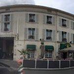 ภาพถ่ายของ Hotel Le Relais de la Poste