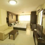 Foto di Regent Suvarnabhumi Hotel