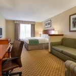 Country Inn & Suites By Carlson, Richmond West at I-64 Foto
