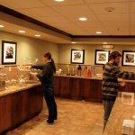 Foto de Hampton Inn & Suites Lincoln - Northeast I-80