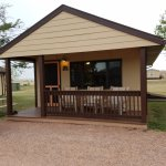 Cedar Pass Lodge Foto