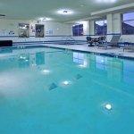 Foto de Holiday Inn Suites Kamloops