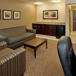 Foto di Holiday Inn Suites Kamloops