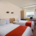 Photo of Hotel One San Luis Potosi Glorieta Juarez