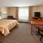 Photo de Candlewood Suites Louisville North