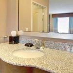 Foto de Hampton Inn & Suites Grafton