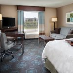 Hampton Inn & Suites Grafton Foto