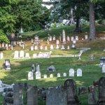 Photo de Mount Hope Garden Cemetery
