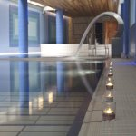 Hydrotherapy Suite