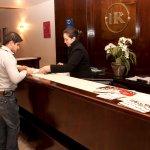 Foto di Hotel Republica