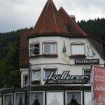 Hotel Restaurant Ketterer am Kurgarten Foto