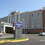 Hampton Inn Richmond South Foto