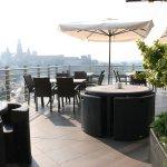Orangeria Cafe Restaurant