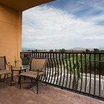 Foto de TownePlace Suites Tucson Airport