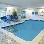 Foto de TownePlace Suites Laconia Gilford