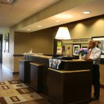 Photo de Hampton Inn & Suites Beach Boulevard/Mayo Clinic Area