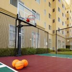 Residence Inn San Antonio Six Flags® at The RIM Foto
