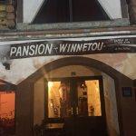 Photo de Pansion Winnetou