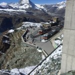 Photo de Gornergrat Bahn