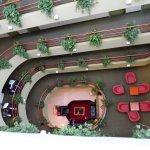 Foto de Faraona Grand Hotel