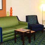 Fairfield Inn & Suites Muskogee Foto