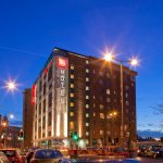 Photo of Ibis Belfast City Centre