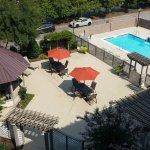 DoubleTree By Hilton Hotel Fayetteville Foto