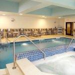 Fairfield Inn & Suites Cumberland Foto