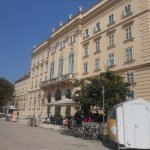 Foto de MuseumsQuartier Wien