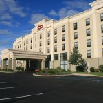 Photo of Hampton Inn & Suites Wilkes-Barre