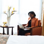 Foto di Crowne Plaza Hotel Nairobi